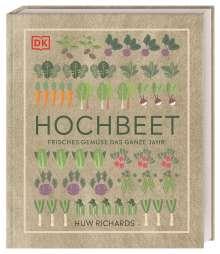 Huw Richards: Hochbeet, Buch