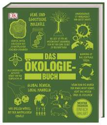 Celia Coyne: Big Ideas. Das Ökologie-Buch, Buch