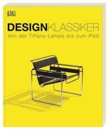 Philip Wilkinson: Design-Klassiker, Buch