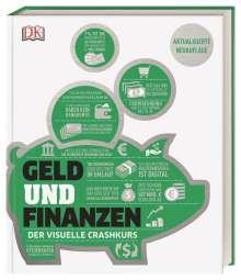 Alexandra Black: #dkinfografik. Geld und Finanzen, Buch
