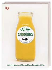 Fern Green: Vegane Smoothies, Buch