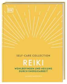 Jasmin Harsono: Self-Care Collection. Reiki, Buch