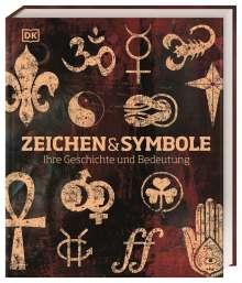 Ian Harrison: Zeichen und Symbole, Buch