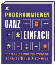 Clif Kussmaul: Programmieren ganz einfach, Buch