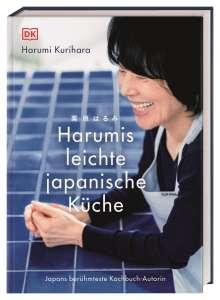 Harumi Kurihara: Harumis leichte japanische Küche, Buch