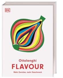 Yotam Ottolenghi: Flavour, Buch