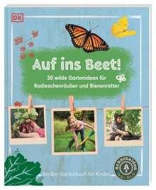 Auf ins Beet!, Buch