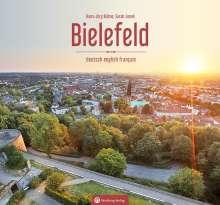 Hans-Jörg Kühne: Bielefeld, Buch