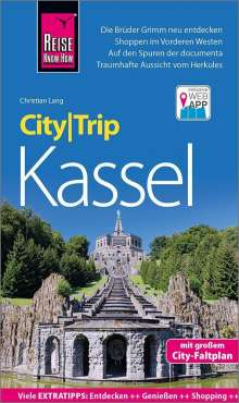 Christian Lang: Reise Know-How CityTrip Kassel, Buch