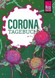 Aneta Niemitz: Reise Know-How Corona Tagebuch, Buch