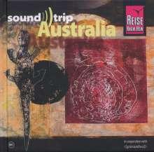 Australia (Soundtrip), CD