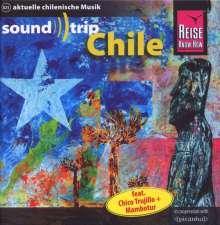 Various Artists: Soundtrip Chile, CD