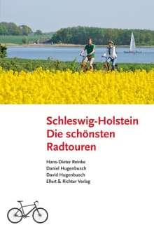 Hans-Dieter Reinke: Schleswig-Holstein, Buch