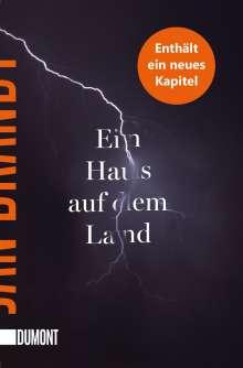 Jan Brandt: Ein Haus auf dem Land / Eine Wohnung in der Stadt, Buch