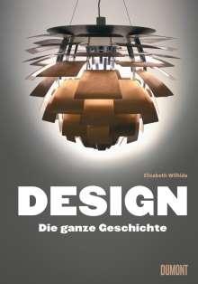 Design, Buch