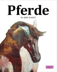 Angus Hyland: Pferde in der Kunst, Buch
