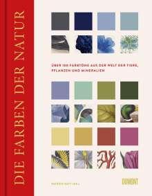 Patrick Baty: Die Farben der Natur, Buch