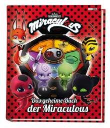 Claudia Weber: Miraculous: Das geheime Buch der Miraculous, Buch