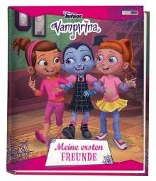Panini: Disney Junior Vampirina: Meine ersten Freunde, Buch