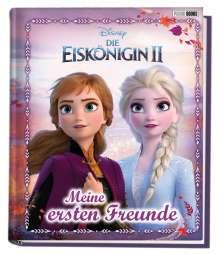 Panini: Disney Die Eiskönigin 2: Meine ersten Freunde, Buch