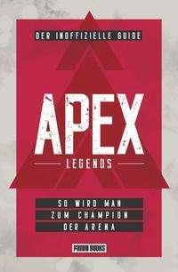 APEX Legends: Der inoffizielle Guide, Buch