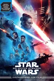 Michael Kogge: Star Wars: Der Aufstieg Skywalker (Jugendroman zum Film), Buch