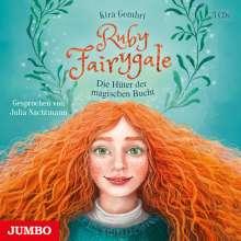 Kira Gembri: Ruby Fairygale (02) Die Hüter der magischen Bucht, 3 CDs