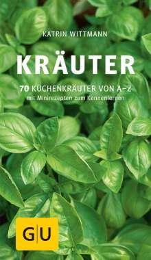 Katrin Wittmann: Kräuter, Buch