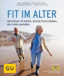 Ingo Froböse: Fit im Alter, Buch