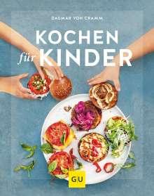 Dagmar Von Cramm: Kochen für Kinder, Buch
