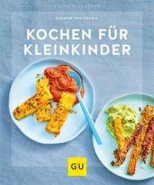Dagmar von Cramm: Kochen für Kleinkinder, Buch
