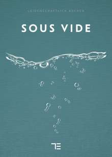 Peter Wagner: Sous-vide, Buch