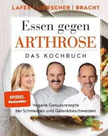 Petra Bracht: Essen gegen Arthrose, Buch