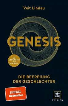 Veit Lindau: Genesis, Buch