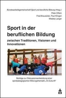 Sport in der beruflichen Bildung, Buch