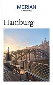 Marina Bohlmann-Modersohn: MERIAN Reiseführer Hamburg, Buch