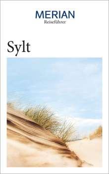 Knut Diers: MERIAN Reiseführer Sylt, Buch