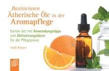Steffi Klöpper: Basiswissen Ätherische Öle in der Aromapflege, Diverse