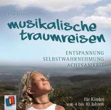 Frits Evelein: Musikalische Traumreisen, CD