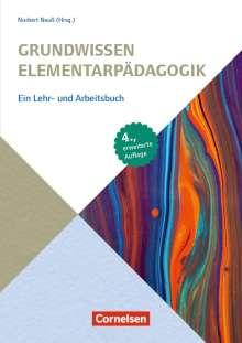 Susanne Benner: Grundwissen Frühpädagogik, Buch
