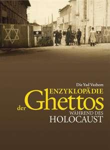 Die Yad Vashem Enzyklopädie der Ghettos während des Holocaust, Buch