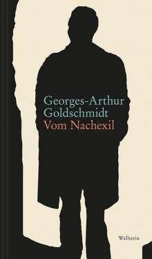 Georges-Arthur Goldschmidt: Vom Nachexil, Buch