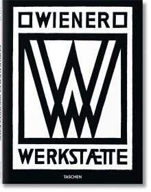 Gabriele Fahr-Becker: Wiener Werkstätte, Buch