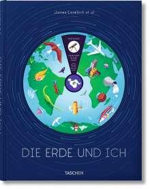 Die Erde und Ich, Buch