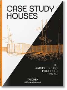 Elizabeth A. T. Smith: Case Study Houses, Buch