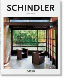 James Steele: Schindler, Buch