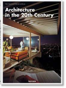 Peter Gössel: Architecture in the 20th Century, Buch