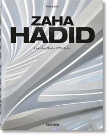 Zaha Hadid. Complete Works 1979-Today, 2020 Edition, Buch