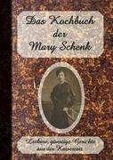 Erwin Simon: Das Kochbuch der Mary Schenk, Buch