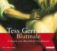Tess Gerritsen: Blutmale, 6 CDs